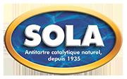 Laboratoires SOLAVITE
